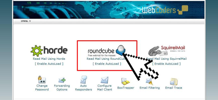 Webmail 2